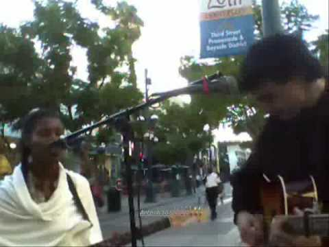 'Story of Love' Santa Monica