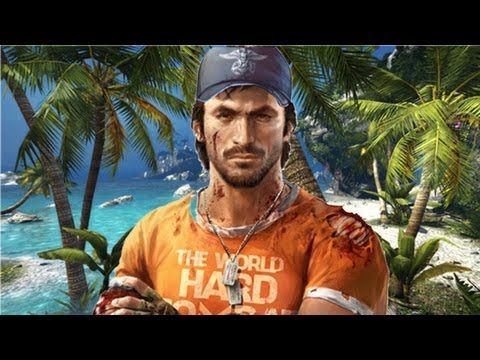 Dead Island Riptide - Tom's Impressions