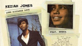 Keziah Jones - Long Distance Love (feat. Nneka)