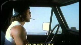 Over The Line trailer (Cannon Films)