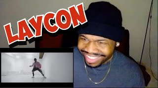 Laycon - HipHop feat. Deshinor (Official Video)   TFLA Reaction