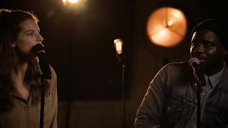 Yvonne Catterfeld - Tür und Angel feat. Chima (Akustik Video)