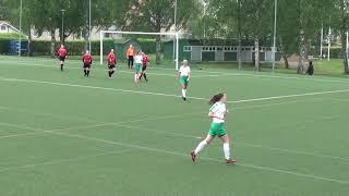 26.05.19 IFK Mariehamn Dam - Pato - halvlek 2