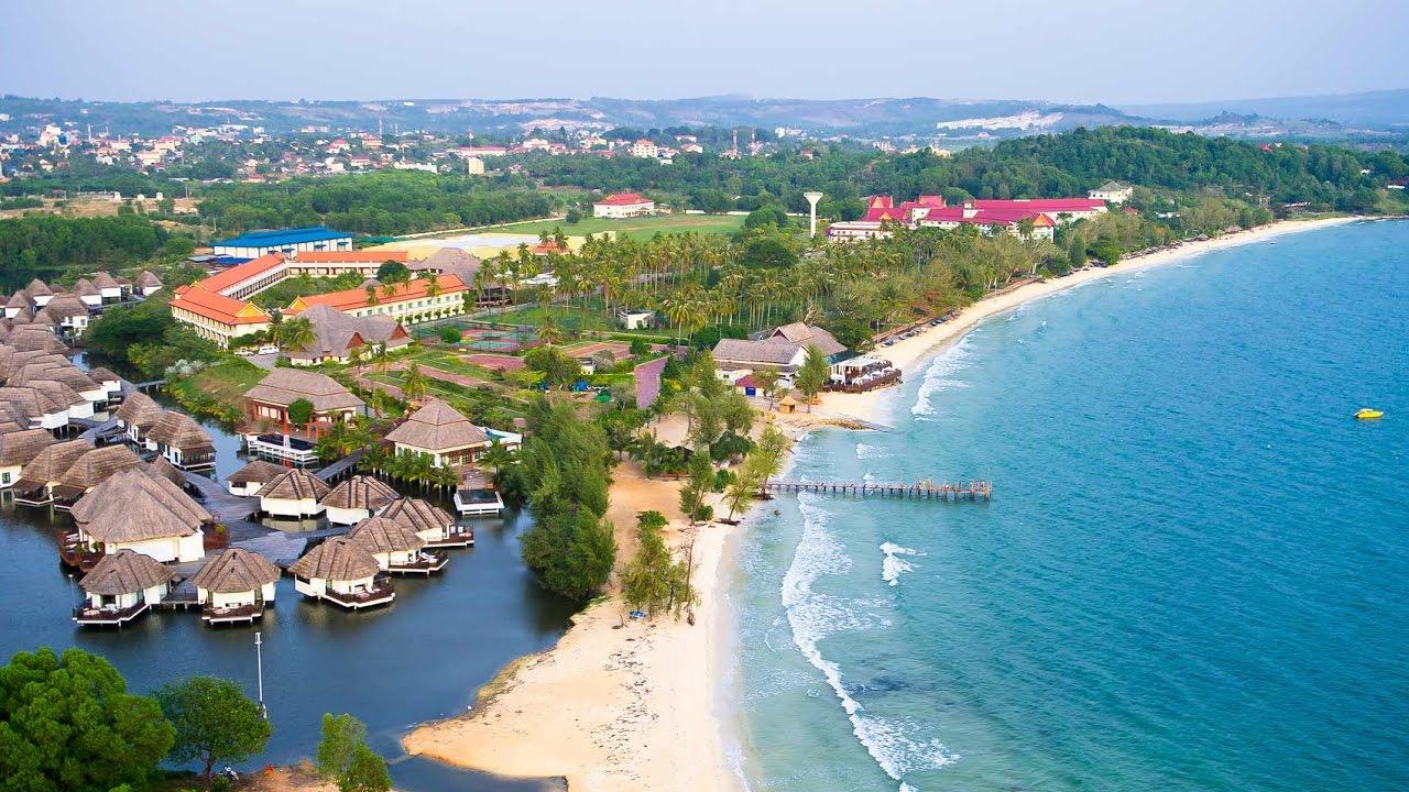Sokha Beach Resort Sihanoukville Cambodia