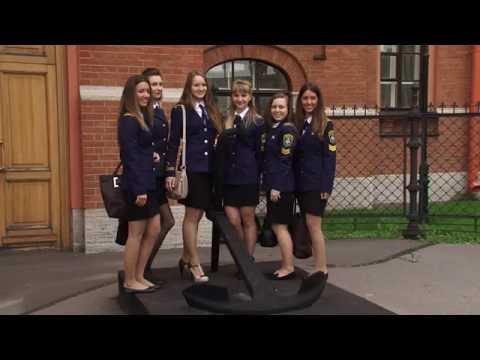 Начало нового учебного года в ГУМРФ им. адмирала С.О. Макарова