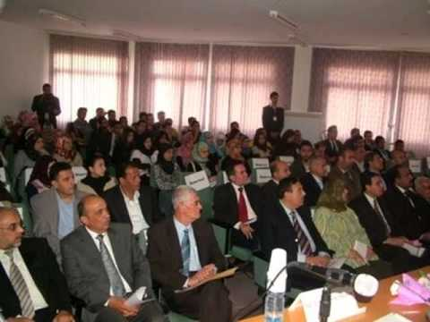 Gaza today Conference Pics