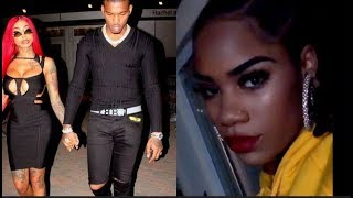 Bdk Goon Show 600 Breezy Ex His Package Sky Caught Breezy Cheating..DA PRODUCT DVD
