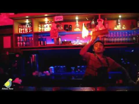 Vsop Cafe Ladies Night  : Dj Naura & Dj Robby