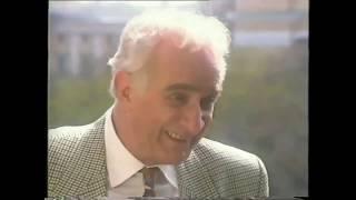 КТО СКАЗАЛ, ЧТО НЕТУ МЕСТА ШУТКЕ НА ВОЙНЕ - ВОСПОМИНАНИЯ АРТИСТОВ-ВЕТЕРАНОВ(1995г.)