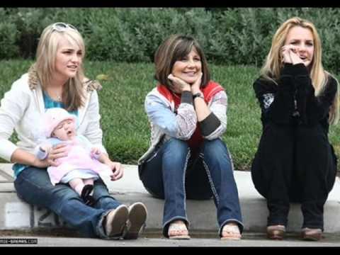 Jamie Lynn and Britney Spears - Little Me