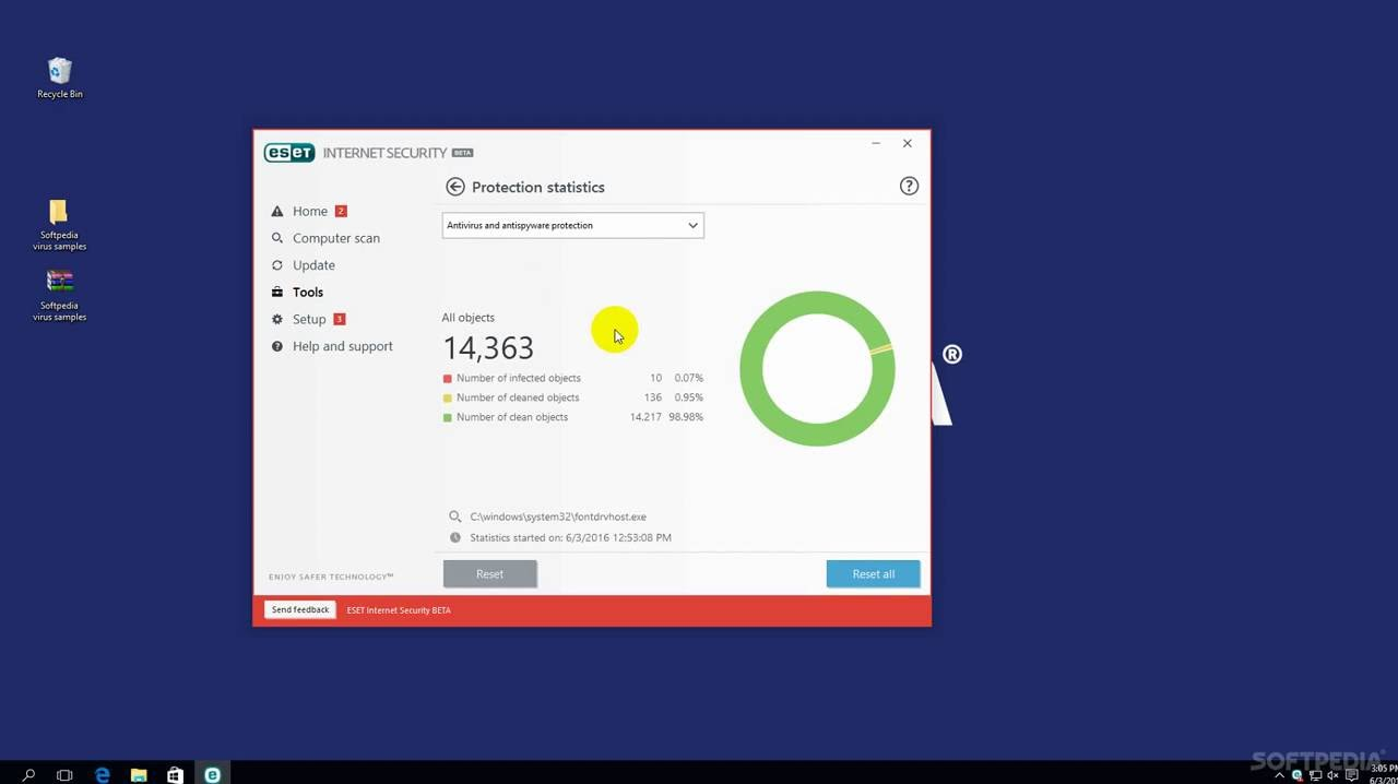 descargar nod32 full gratis en espanol para windows xp 32 bits