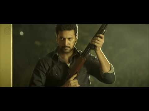 Miruthan 2  - Zombie Encounter -First look