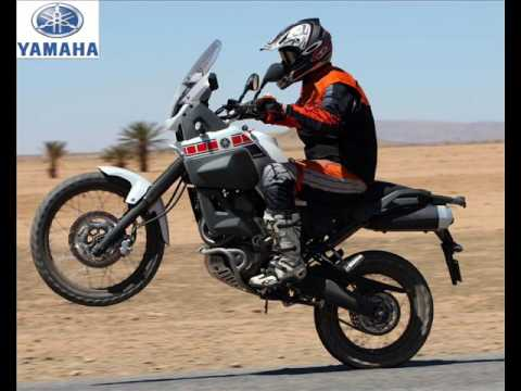 yamaha xt660z tenere youtube. Black Bedroom Furniture Sets. Home Design Ideas