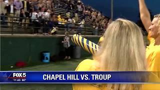 Chapel Hill vs Troup
