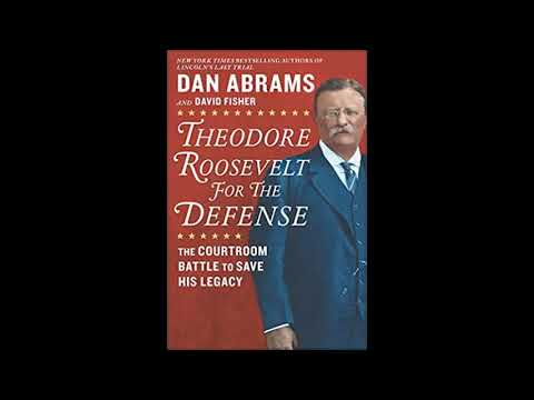 DAN ABRAMS ABC LEGAL CORRESPONDENT 6 10 19