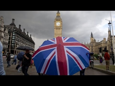 The UK is leaving the EU, so now what?