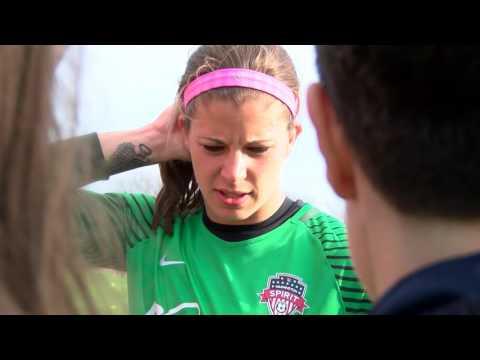 Stephanie Labbé Post-Game Comments, April 15, 2017 vs  North Carolina Courage