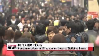 Korean economy heading for long-term slump like Japan during 1990s   KDI