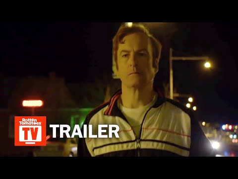 Better Call Saul Season 4 Trailer | 'You Were A Lawyer' | Rotten Tomatoes TV