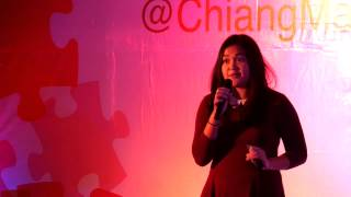 """Humanize your parents, liberate yourself 