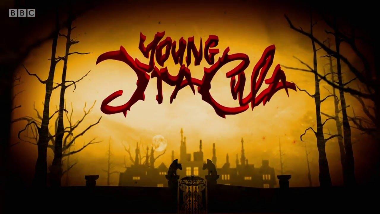 Download Young Dracula - Season 4 Episode 2