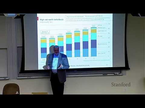 Stanford Seminar - Asia Entrepreneurship Update 2018