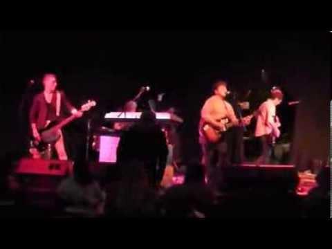 Yesterday Vs. Tomorrow Buffalo BOTB show @ Tralf Music Hall