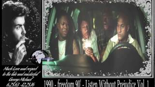 Ep-4 George Michael is a Badass Pt. 2 Tribute (Keanu Scene)