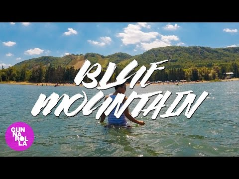 Blue Mountain Ski Resort in Summer: Paradise in Ontario