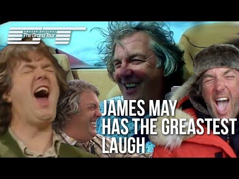 James May  The Golden Laughs of Top Gear | The Grand Tour