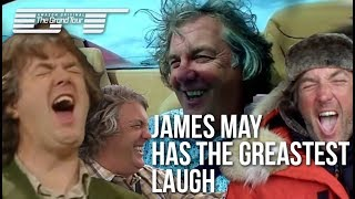 James May — 😂The Golden Laughs of TOP GEAR/The Grand Tour【The Collections】