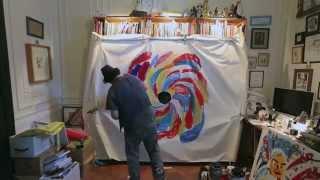 Calle 13 - Proyecto de Arte MultiViral