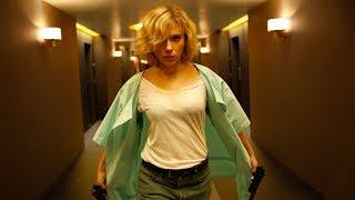 10 лучших фильмов, похожих на Люси (2014)