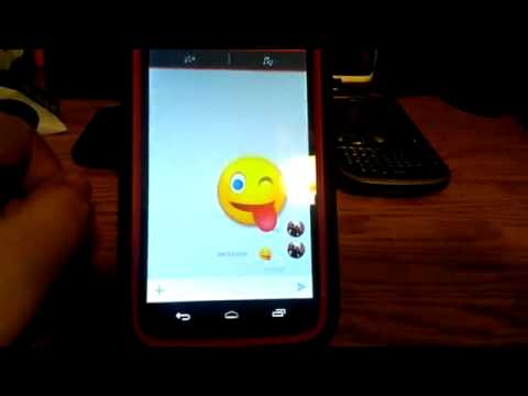 Tango Chat app review