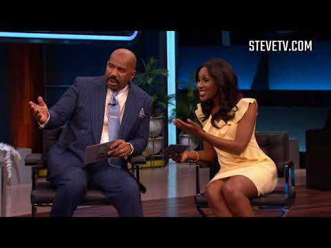 Doctor & TV Personality Comes To Steve Harvey Looking For Love