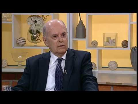 Slobodan Milosevic je iskreno branio Jugoslaviju i hteo sve da odbrani - DJS - (TV Happy 03.10.2018)