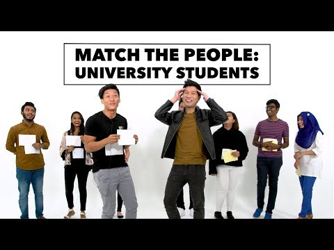 Match The Course To The Students | Presented by MMU