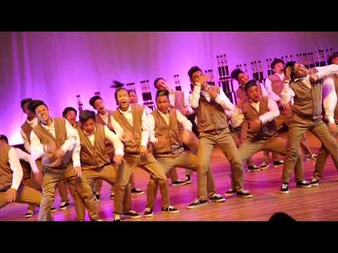 WCE Dance Nationals