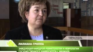Профессор Кишиневского госуниверситета о псориазе и его осложнениях(, 2013-10-21T14:02:48.000Z)