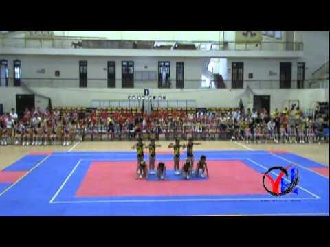 Aerobic   2  Ha Noi   Tu chon 8 nguoi   Cap 1 1 3   HKPD KVII 2012