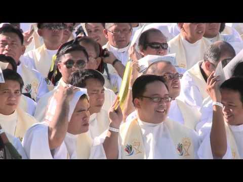 51st IEC2016 - Opening Mass 1/24/2016