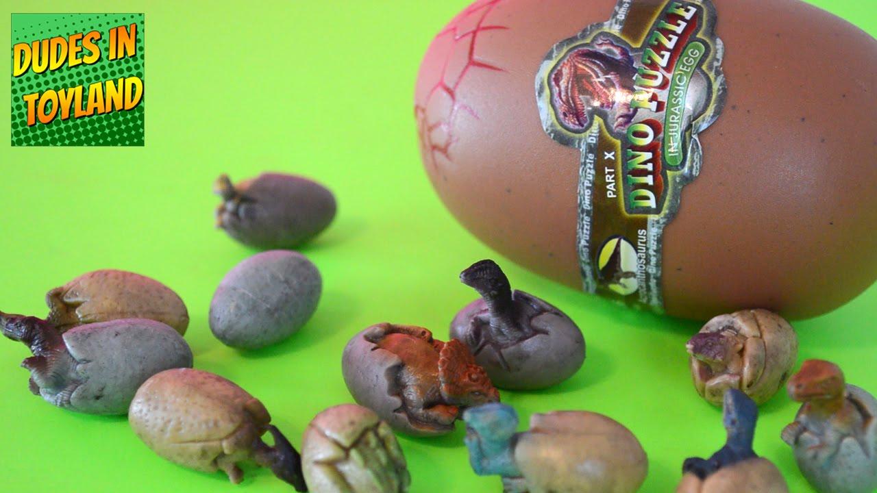 Dinosaur Eggs Toys 22