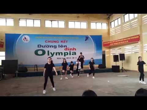 [DANCE] Bạo lực học đường - 12 Văn Trường THPT chuyên Lê Quý Đôn Quảng Trị