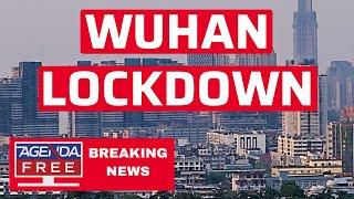 Wuhan Lockdown: China Virus Quarantine - LIVE BREAKING NEWS COVERAGE