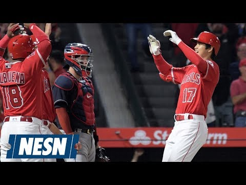 Xfinity X1 Report: Shohei Ohtani's HR Sparks Comparisons To Babe Ruth