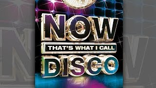 NOW Disco | Official TV Ad