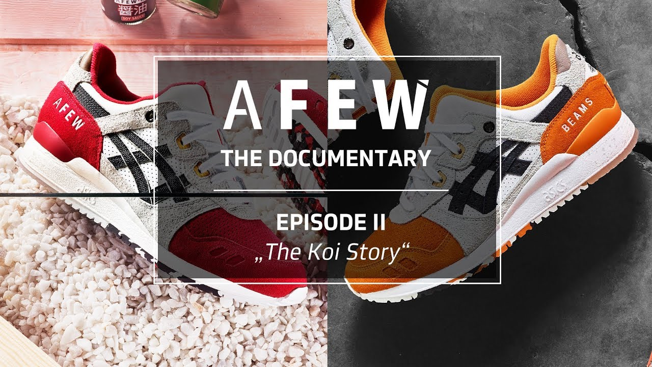 6c92d47303fe AFEW The Documentary Ep. 2