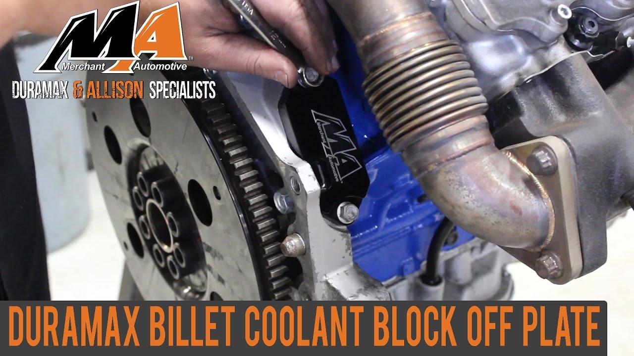 lb7 engine diagram coolant system [ 1280 x 720 Pixel ]