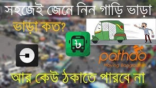 Android Free Apps 2018 Review | Best App 2018 Episode 01 | Vara Koto - ভাড়া কত | July 2018