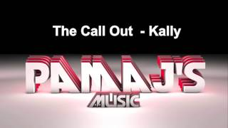 Watch Call Out Kally video